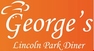 Product image for George's Lincoln Park Diner $5 OFF any purchase of $25 or more