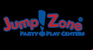 Jump Zone logo
