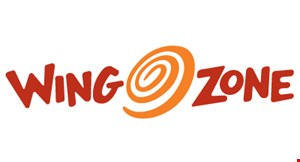 Product image for WING ZONE $5 Off purchase of $25 or more. Dine In Only. Not valid with other offers