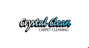 Product image for CRYSTAL CLEAN CARPET CLEANERS $149 4 Rooms or 4 Areas.