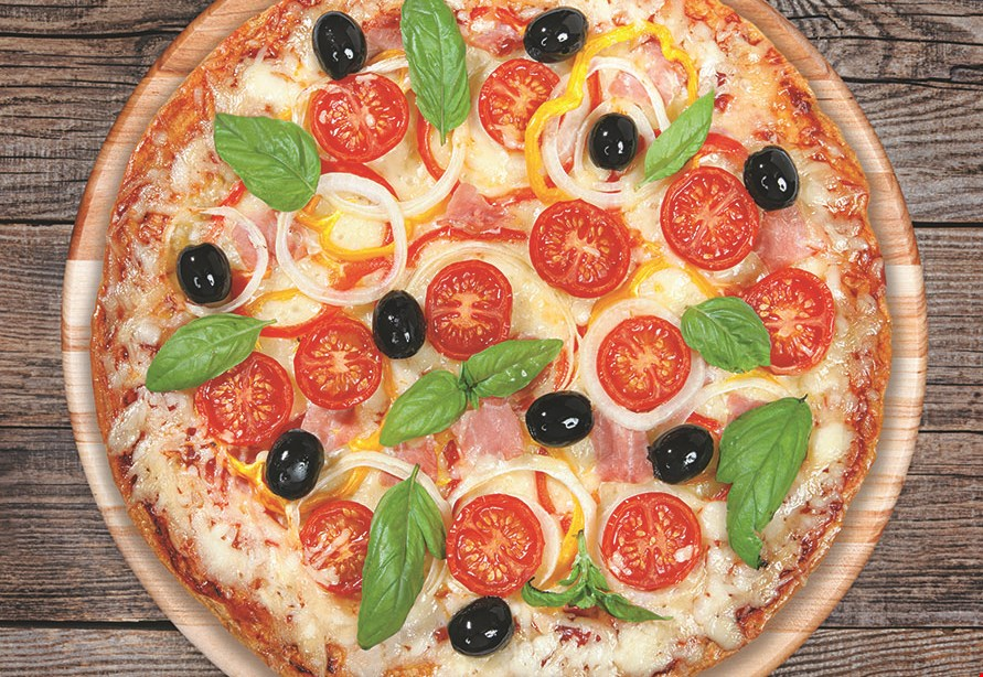 Product image for Special Pizza City $20.99 +Tax 2 Large Cheese Pizzas Toppings Additional