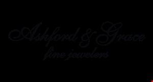 Ashford & Grace Fine Jewelers logo