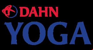 Dahn Yoga logo