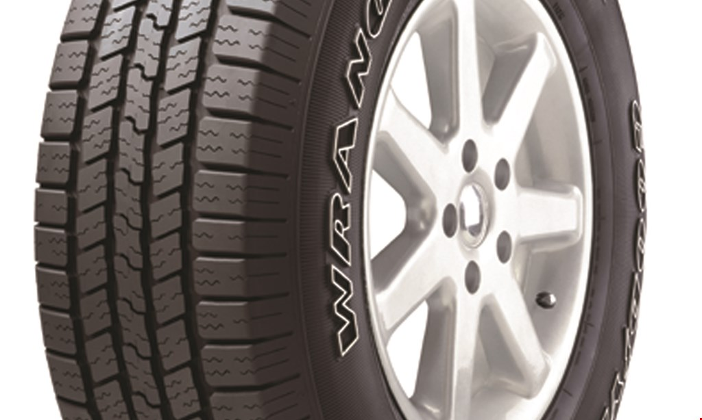 Product image for Diamond State Tire NEW TIRES ONLY $40 OFF any purchase of 4 tires or $20 OFF any purchase of 2 tires.