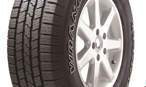 Product image for Diamond State Tire $20 OFF any purchase of 2 tires. $40 OFF any purchase of 4 tires.
