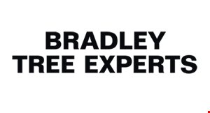 Bradley Tree Experts logo
