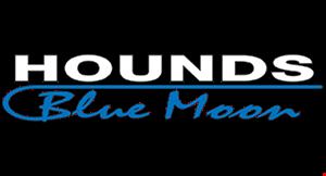 Hounds Blue Moon Restaurant & Catering logo