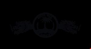 Gentle Palm Martial Arts logo