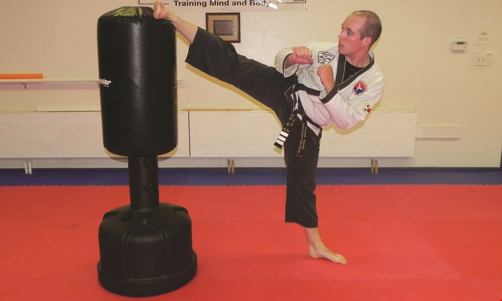 Product image for Gentle Palm Martial Arts free month of classes