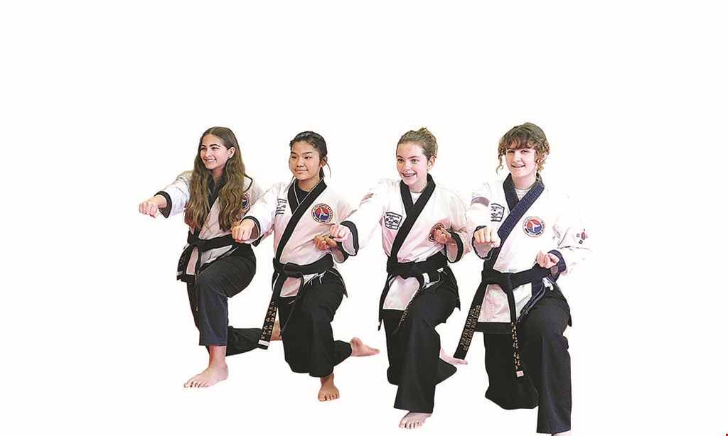 Product image for Gentle Palm Martial Arts free Orientation Classes with enrollment.