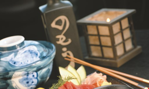 Product image for Ocean Sushi $10 OFF any purchase of $60 or more