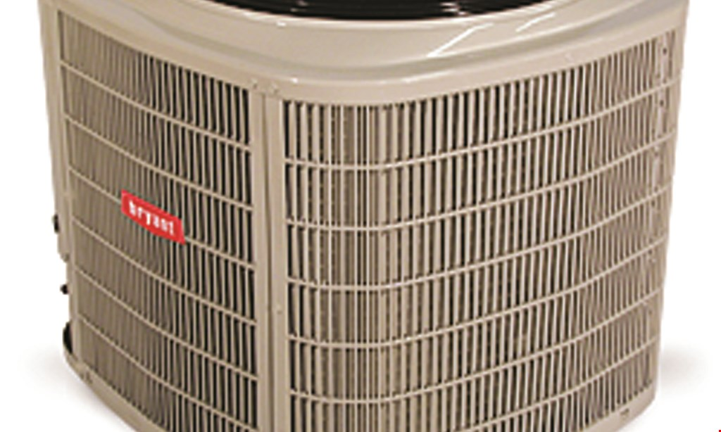 Product image for Dan Sciulli Air Conditioning & Heating $150 OFF 100,000 BTU Or Larger Heating System Completely Installed.