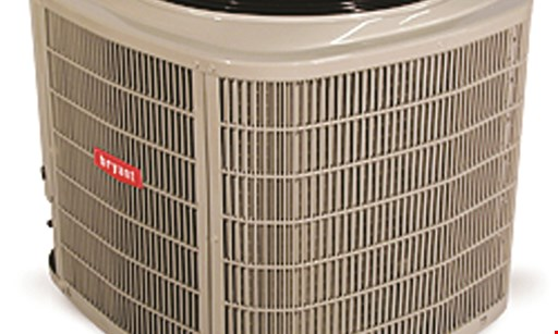 Product image for Dan Sciulli Air Conditioning & Heating $150 OFF 100,000 BTU Or Larger Central Air System Completely Installed.