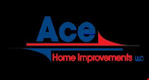 Ace Home Improvements logo
