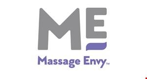 Massage Envy Spa logo