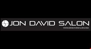 Jon David Salon logo