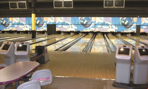 Product image for LTA Depot Free bowling