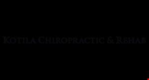 Kotila Chiropractic logo