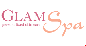Glam Spa logo