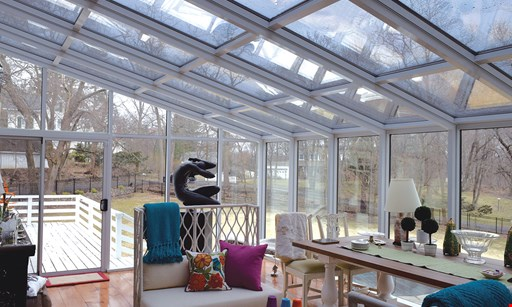 Product image for Hudson Valley Sunrooms Order by April 30th & Save $1500