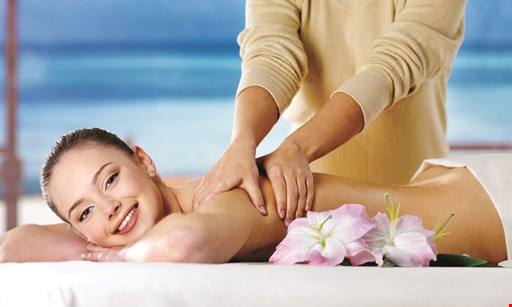 Product image for NORTH COUNTY SPA $25 60 Minute Foot & Body Massage With FREE Sea Salt