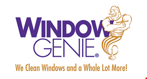 Product image for Window Genie Pressure Washing - Driveways Starting At $99. Decks Starting At $135. House Washing Starting At $199