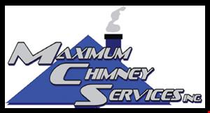 Maximum Chimney Services logo