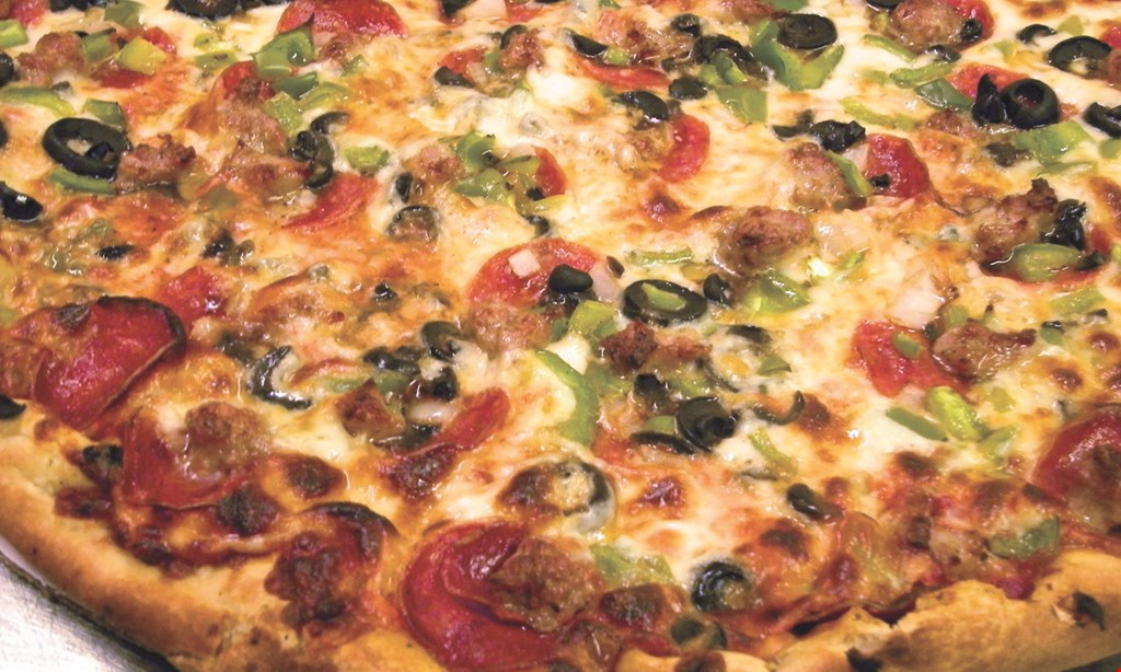 Product image for Marco's World Famous Pizza $2 OFF any size regularly-priced pizza.