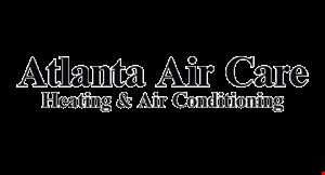 Atlanta Air Care logo
