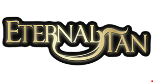 Eternal Tan logo