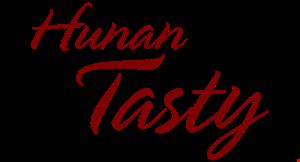 Hunan Tasty logo