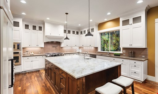 Product image for West Hartford Finishing LLC $500 off any new job of $5,000 or more