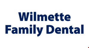 Wilmet Te Family Dentistry logo