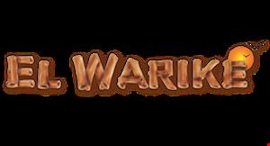 El Warike logo