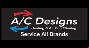 Ac Designs logo