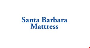 Santa Barbara Mattress logo