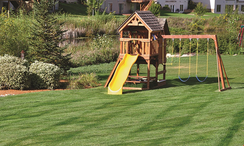 Product image for Wyomissing Structures FREE RAMP with any shed purchase.