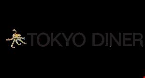 Tokyo Diner logo