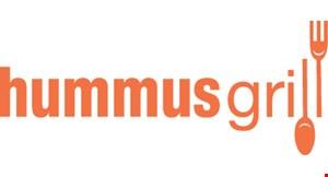 Hummus Grill logo