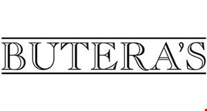 Butera's Restaurant of Smithtown logo