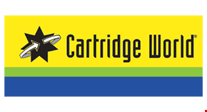Product image for Cartridge World $15 For $31 Toward Ink & Toner Refills At The Fruitville Pike Cartridge World Store