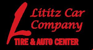 Lititz Car Company logo