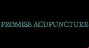 Promise Acupuncture logo