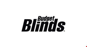 Budget Blinds of South Plymouth Co logo