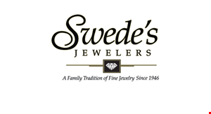 Swedes Jewelers logo