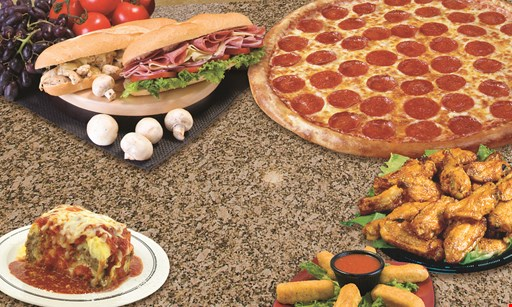 Product image for FRANCONI'S PIZZERIA & RESTAURANT $3 off any 2 steaks or hoagies.