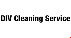 DIV Window Cleaning logo