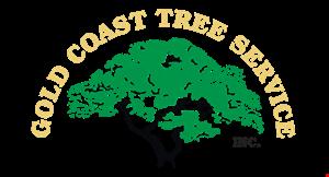 Gold Coast Tree Service logo