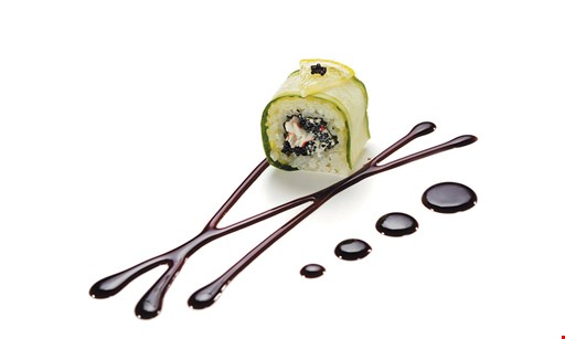 Product image for Miso Sushi and Grill 10% off total lunch or dinner check