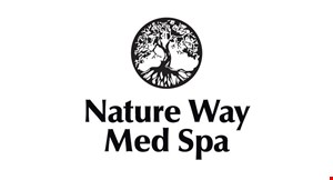 Product image for Nature Way Med Spa $30 for a one half hour massage.